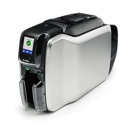 Impresora ZC300