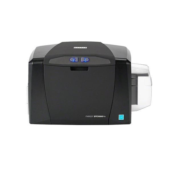 Impresora HID Fargo DTC 1000
