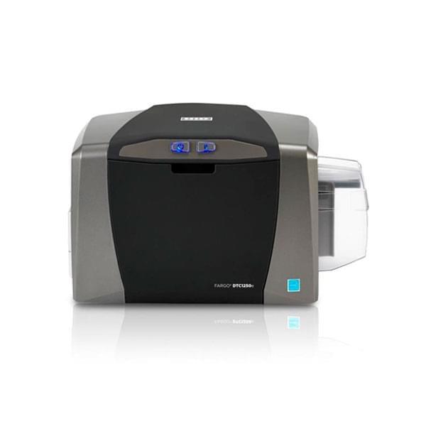 Impresora de carnets HID Fargo DTC 1250
