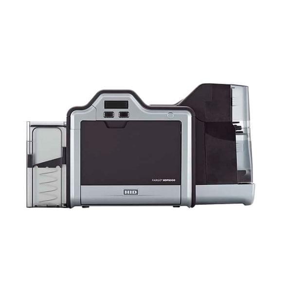 Impresora de Carnets HDP 5000
