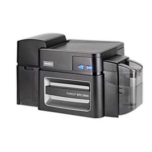 Impresora HID Fargo DTC 1500