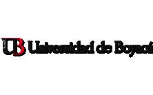UNIVERSIDAD DE BOYACA