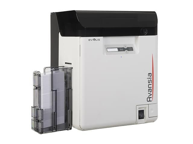 Avansia Impresora de Carnets