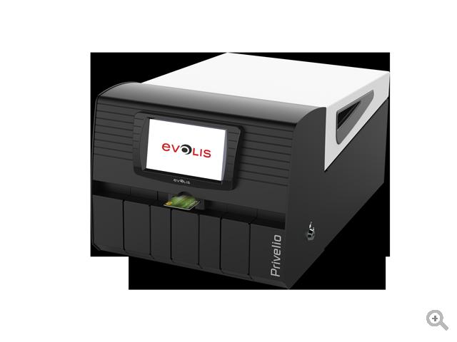 Privelio La solución flexible y segura para la emisión de tarjetas bancarias