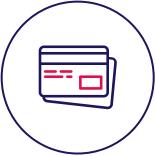 icono tarjetas inteligentes